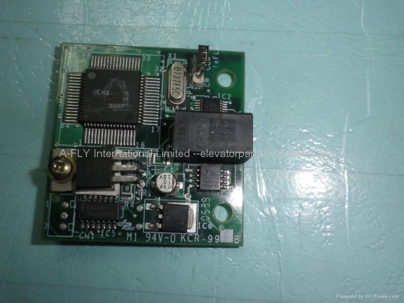 KCR-990B Board Suitable For Mitsubishi 2