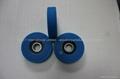 GO290AJ11 D76 Blue step roller