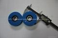 GO290AJ11 D76 Blue step roller  3
