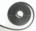 B121285005,12 * 0.4  Belt For For-mator