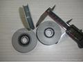 D65*13*6202  Landing door hanger roller