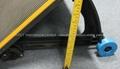 Escalator Aluminum Step For mitsubishi J