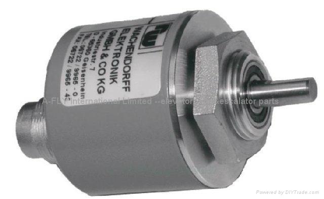 Good Price WDG40S Encoder,Si  ery Rotary Encoder 1