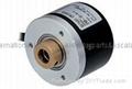 HD40H8-500-3-2 Encoder, Rotary Encoder