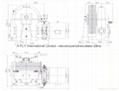 AAA633F3 Encoder,Upgraded Version By AAA633F2 Elevator Encoder  2