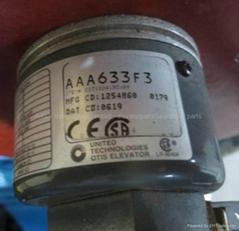 AAA633F3 Encoder,Upgraded Version By AAA633F2 Elevator Encoder