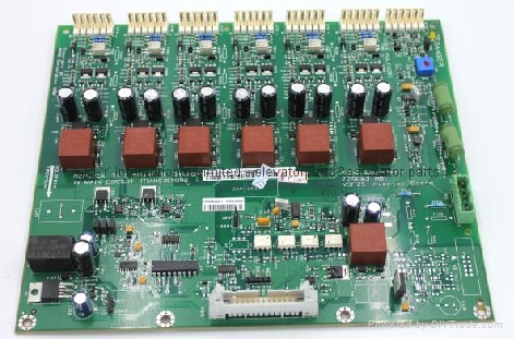 Elevator PCB KM725800G01 / 725803H01 Circuit Board PCB 1