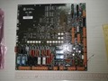 Elevator PCB IOC2B Electronic Circuit Board For Thyssen Elevator Spare Parts