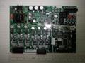 KCR-750C Elevator Door Control Boards YX303B041 For Mitsubishi Elevator Parts 2
