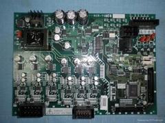 KCR-750C MotherBoard PCB for Mitsubishi  ID Nr YX303B041