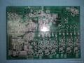 KCR-750C MotherBoard PCB for Mitsubishi  ID Nr YX303B041 2