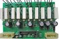 LIR-718 Elevator PCB For Mitsubishi ID Nr YX302B004B 1