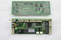 Elevator PCB DHL-270 Electronic Circuit Board  ID Nr AEG03C346 * A 2