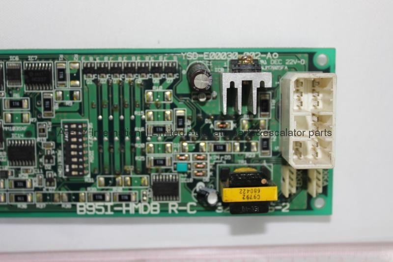 B95I - HMDB Electronic Circuit Board for Hitachi Elevator Spare Parts 1