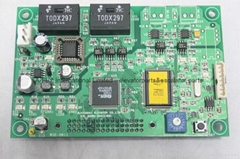 SIO Electronic Circuit Board For Hyundai Elevator Spare Parts