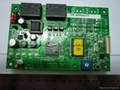 SIO Electronic Circuit Board For Hyundai Elevator Spare Parts 2
