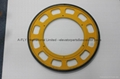 Handrail Drive Wheel Diameter 587MM For Schindler