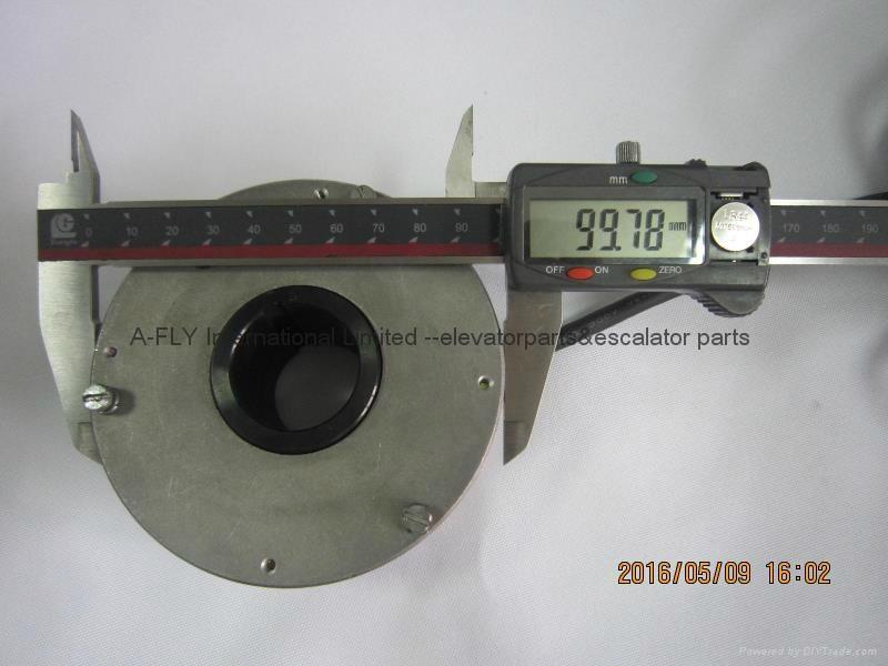 JAA00633ABF003 Tamagawa Encoder 1
