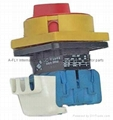 LS - 32 Power Switch Escalator Spare Parts