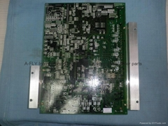 DOR - 120C Door Operator Board For Mitsubishi GPS III