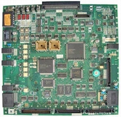 KCD 911A Elevator Mother Board For Mitsubishi Elevator Parts