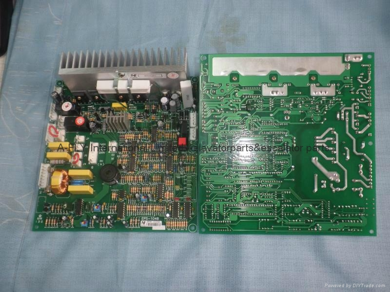EPS - 1048 Manufacturer Of Printed Circuit Board Elevator Parts 2