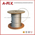 Elevator Wire Rope for 9mm/10mm/11mm/12mm/13mm/14mm/16mm