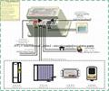 Elevator interphone and elevator intercom