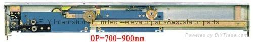 Elevator Door Operator and elevator landing door/door lock(elevatorparts) 3