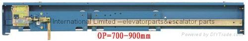 三菱161門鎖(電梯配件) 4