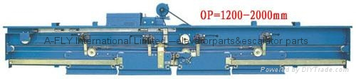Elevator Door Operator and elevator landing door/door lock(elevatorparts) 5