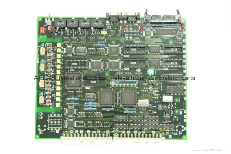 KM397452G01 PCB Board Manufacturer Elevator Parts 6