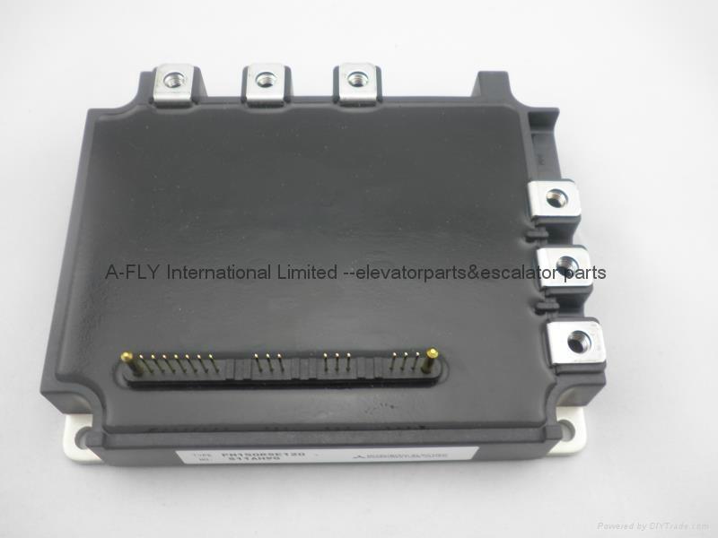 PM150RSE120 IGBT Elevator Module For Mitsubishi Elevator Spare Parts 2