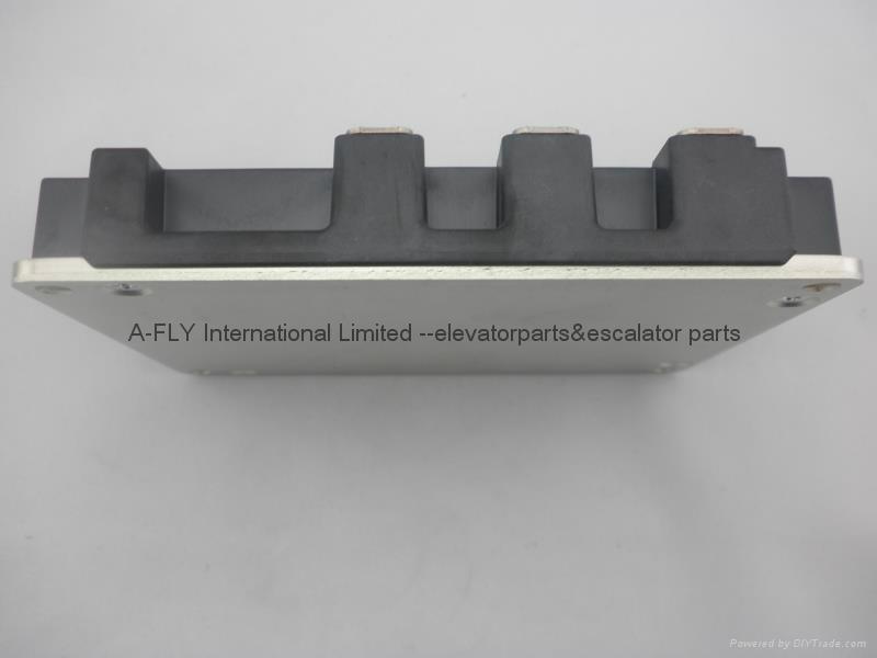 PM150RSE120 IGBT Elevator Module For Mitsubishi Elevator Spare Parts 3