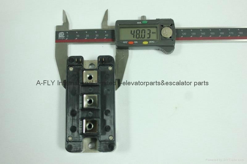 IGBT Elevator Module CM300DY - 12NF CM300DY - 12H  2