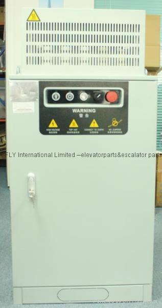 NICE - CB1 - B - AL2 - 4007 Elevator Controller 3