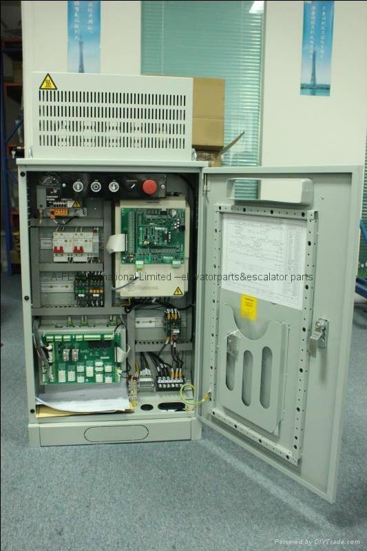 NICE - CB1 - B - AL2 - 4007 Elevator Controller 1