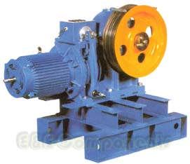 traction machine(elevatorparts) 2