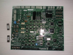 DOC - 130 PCB Assembly Elevator Parts
