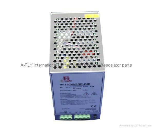 hf150w - sdr - 24b Power Supply 3