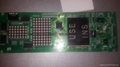 CAN HIB Display Board For Dongyang Elevator Parts
