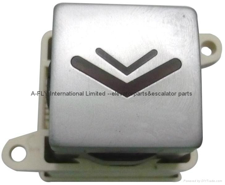 YEU720N09B Button For LG SIGMA Elevator Parts 2