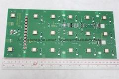 Circuit Board SCOPBTA 5 . Q  594104 Elevator Parts