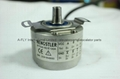 Hengstler Encoder RF538192 / E190A