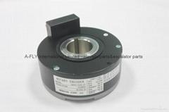 Nemicon Encoder SBH2 - 1024 - 2T Elevator Parts