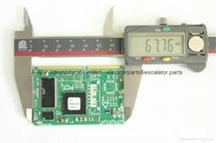 591887 PCB Elevator Parts