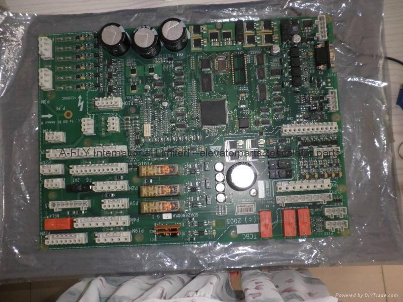 GDA26800 PCB Manufacturing Elevator Parts - China - Trading