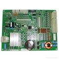 AEG09C220 * b AEG09C217 PCB Board