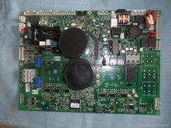 KBA26800ACC1 Elevator PCB Board