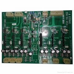Elevator Control PCB Board INV BDC Elevator Parts